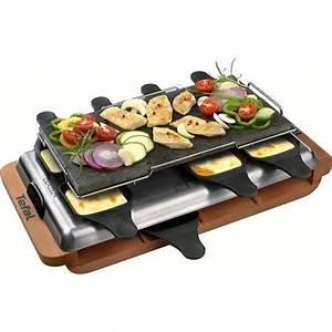 Appareil Raclette Pierrade : tefal pr6000 achat vente pierrade de table cdiscount ~ Premium-room.com Idées de Décoration