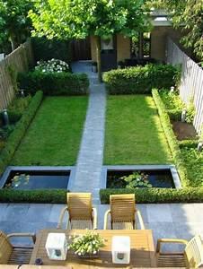 Gestaltungstipps Moderner Garten : moderne gartengestaltung 110 inspirierende ideen in bildern ~ Whattoseeinmadrid.com Haus und Dekorationen