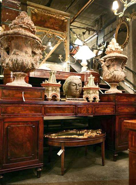 antique furniture store  antiques jamie sarner