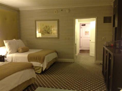Hotel Review Caesar's Palace Las Vegas, Palace Tower