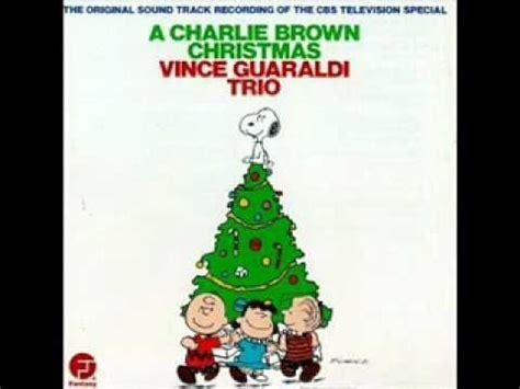 vince guaraldi trio christmas song vince guaraldi trio the christmas song this is my