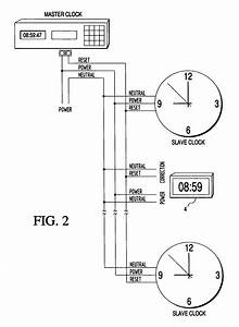 Patent Us7212468  Slave Clock System With