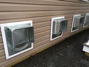 humane society inspector declares k 9 kondo dog dens best With dog house doors for winter