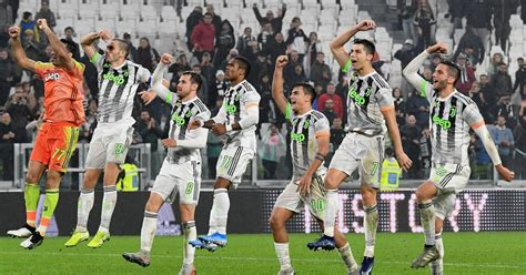 Torino vs Juventus Preview: Where To Watch, Live Stream ...