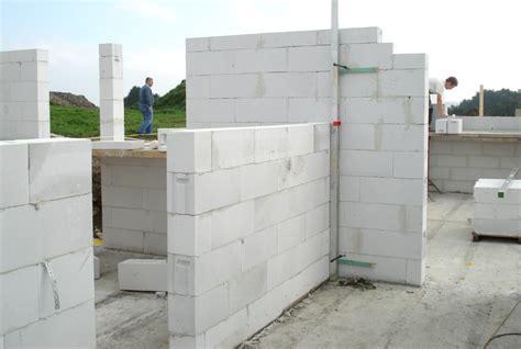 cuisine beton cellulaire prix du béton cellulaire au m2
