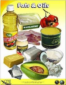 Six Food Groups used in the Caribbean: November 2009