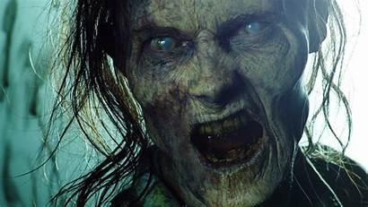 Zombie Scary Dead Horror Walking Dark Series
