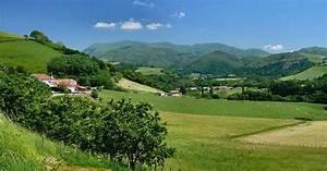 chambre d39hotes et de charme harrieta pays basque With chambre d hote de charme pays basque