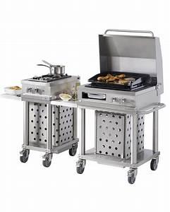 Table Cuisson Gaz : table de cuisson gaz 2 feux westahl cuisson mobile ~ Melissatoandfro.com Idées de Décoration