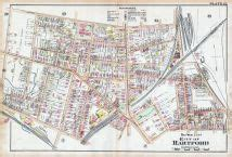 Tile America West Hartford Connecticut by Plate 022 Atlas Hartford City And West Hartford Town