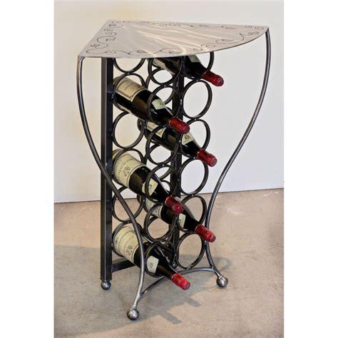 metal wine rack cabinet furniture silver and black metal corner wine rack cabinet