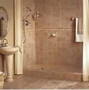 Bathroom Tile Ideas To My Mother S Choice Small Bathroom Tile Bathroom Design Shower Design Subway Tile Tile Shower Bathroom Top 25 Small Bathroom Ideas For 2014 Qnud Porcelain Tiles N Glass Mosaics Bathroom Tile Design