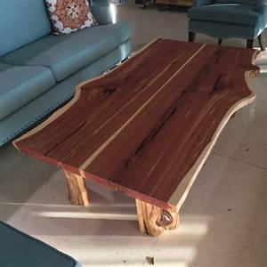 custom live edge cedar coffee table horizon home furniture With live edge cedar coffee table