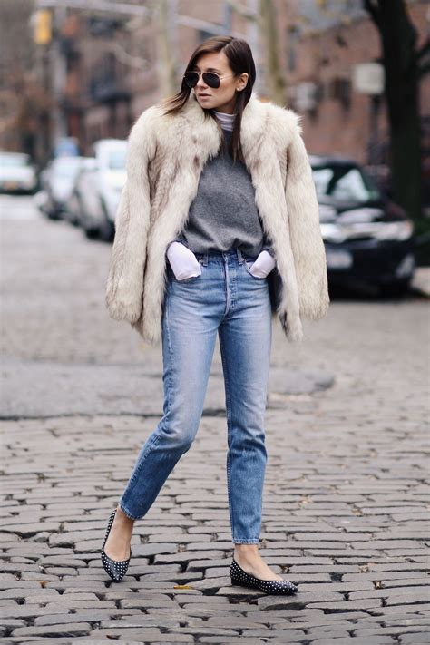 12 Affordable Faux-Fur Winter Coats to Keep You Warm and Stylish | Glamour