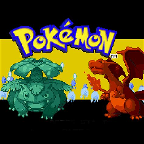Pokemon Throwback Kanto Refined  Play Game Online