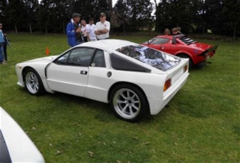 1976 Lancia 037 Replica - mamaflean - Shannons Club