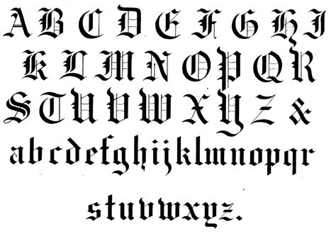 Gothic Writing  Blackletter Alphabet Name Originates From. Interruption Signs. Cute Ribbon Banners. Tshirt Design Lettering. Photography Banners. Make Sticker Labels Online. Sample Signs Of Stroke. Nursery Room Murals. Doll Eyes Stickers