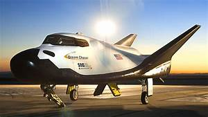 Potential Replacement For Space Shuttle Being Built In ...