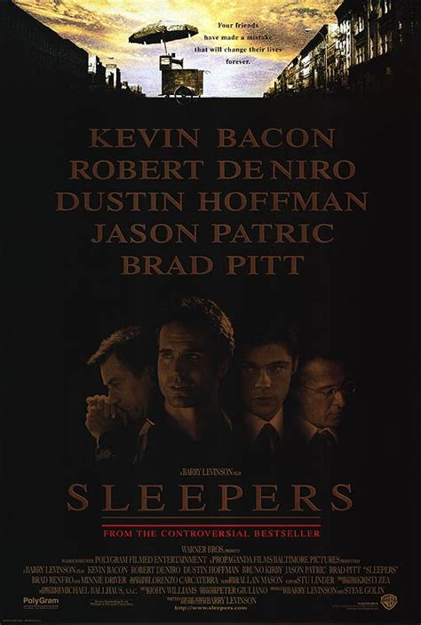 Sleepers Poster by Sleepers Posters At Poster Warehouse