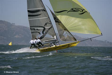 © Sharon Green/ultimatesailing.com | Pegasus Racing