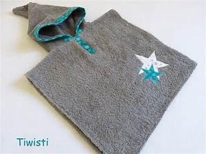 sortie de bain poncho de bain turquoise gris a capuche With tapis chambre bébé avec robe de plage fleurie