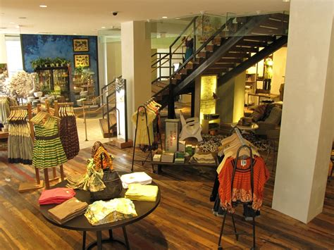 Anthropologie Now In Yorkville Chatelaine