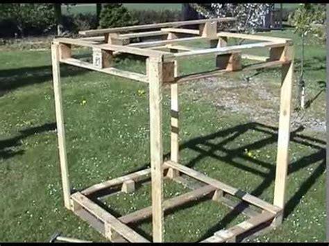 fabriquer une chaise miniature que faire en avril au jardin fabriquer une mini serre avec