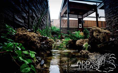 13 ตัวอย่างแบบจัดสวนน้ำตกจำลอง บ่อปลาคราฟ พร้อมราคา ...