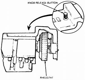 How To Replace 1990 Ford Bronco Rear Wiper Motor