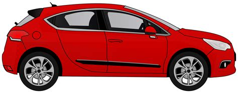 Cars Clipart Car Clip Black And White Images