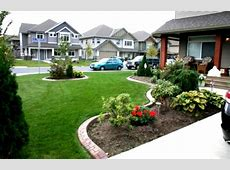 Landscaping Ideas With Low Maintenance The Garden