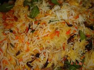 Hyderabadi Chicken Biryani | vividideas