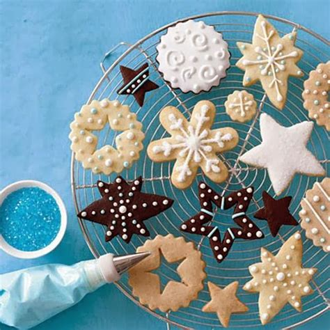 easy christmas cookies decorating ideas diy