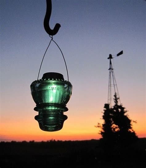 solar light crafts crafts