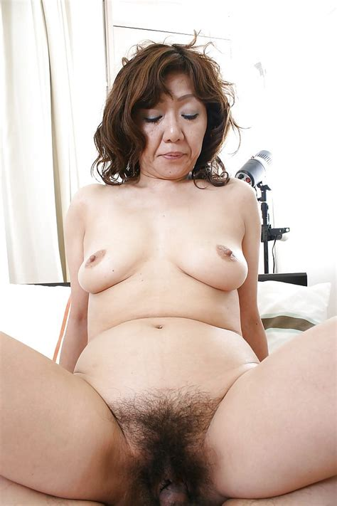 Ahm021  In Gallery Asian Hairy Mature Picture 21