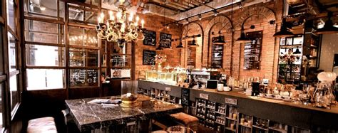 1) with the 15 coolest shops in the world. 25 Coffee Shops From Around The World You Must Visit -DesignBump