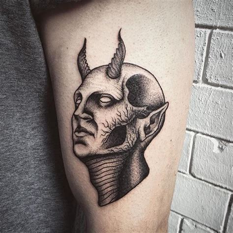 black white tattoo designsmeanings minimalistic