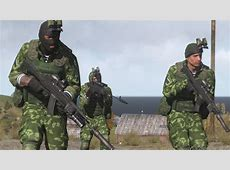 2035 Russian Armed Forces ARMA 3 ADDONS & MODS