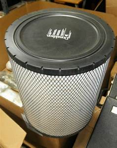 Cat Caterpillar Air Filter Donaldson 7w5313 2940
