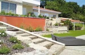 decoration beton exterieur dcor revetement terasse inoui With amazing decoration allee de jardin 5 terrasse et sol exterieur jardin leroy merlin