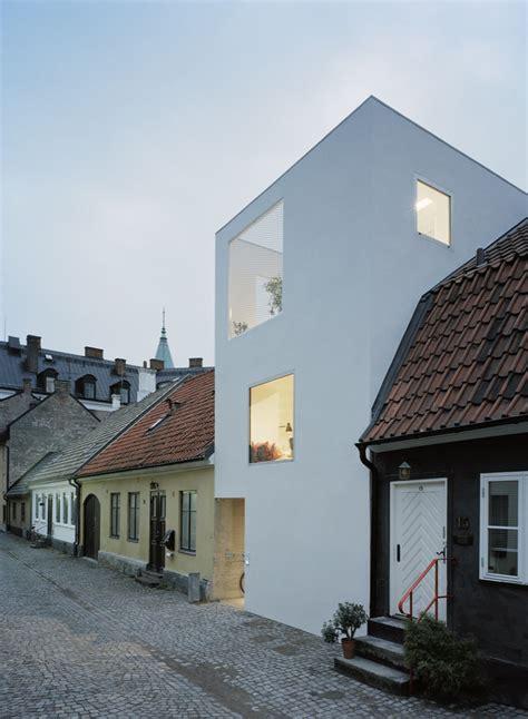 minimalist townhouse   buildings idesignarch interior design architecture
