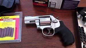 Why Revolver Beats Auto  From Combat Handguns 2003