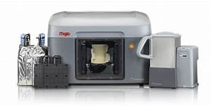 Stratasys MOJO Imprimante 3D De Bureau Abordable