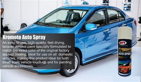 spray paint automotivetouchup autos post