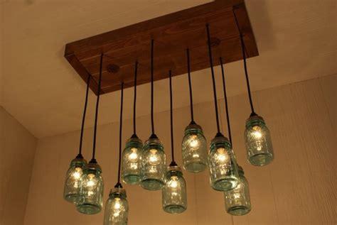 Diy Jar Chandelier best diy living room decor ideas diy projects craft ideas