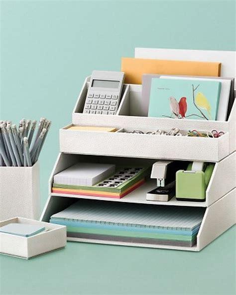 office desk storage ideas 20 creative home office organizing ideas hative