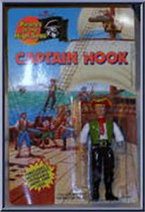 Pirates of the High Seas (Imperial Toys) Action Figure ...