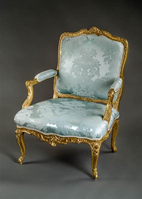 fauteuil louis