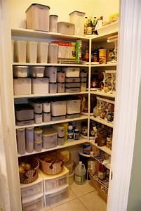 Organize Conque... Pantry Organization