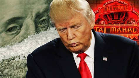 trump donald drug empire cocaine death risked trafficker casino protect penalty under dealers